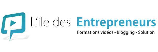 L\'ile des entrepreneurs